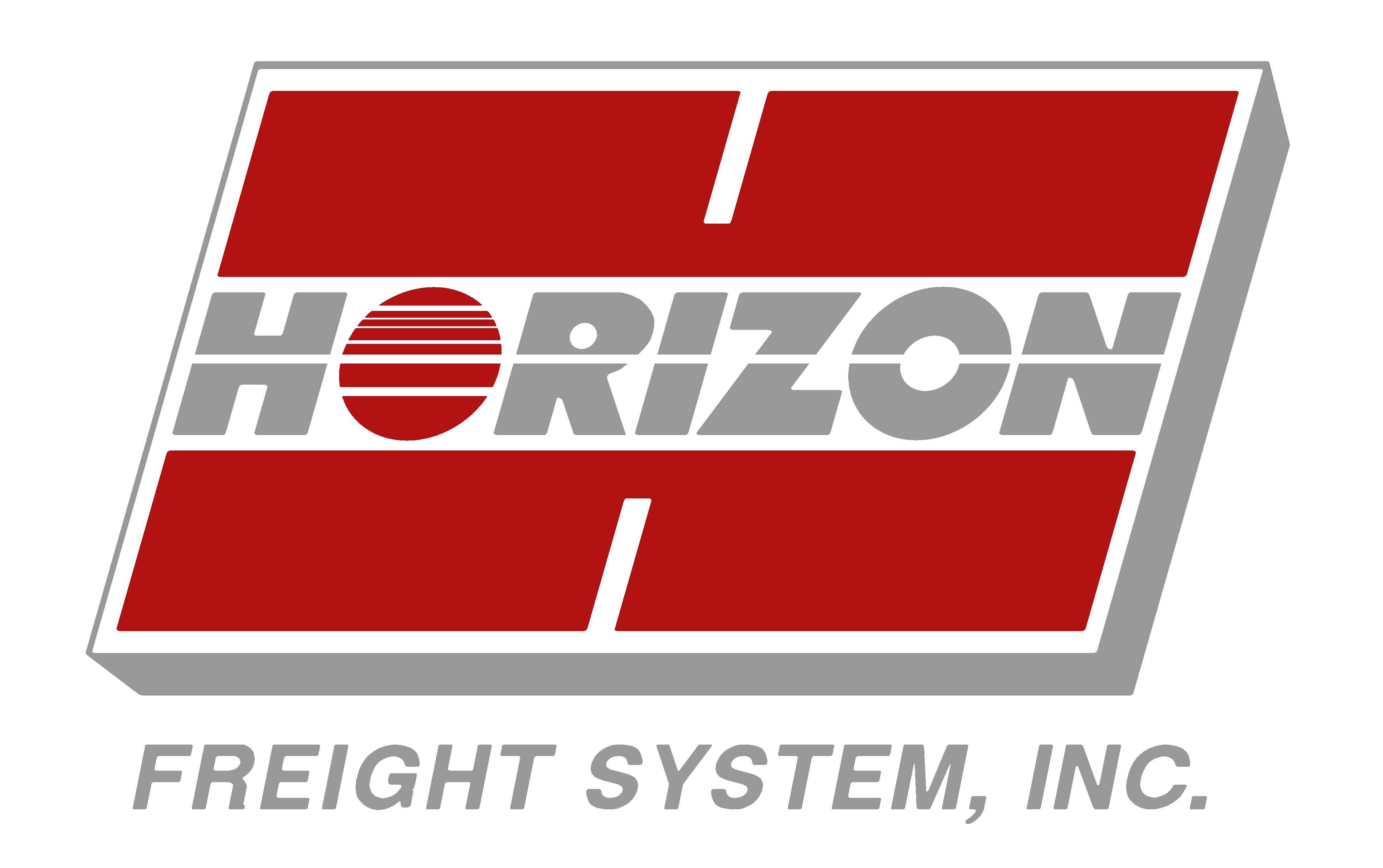 Horizon Freight Logo